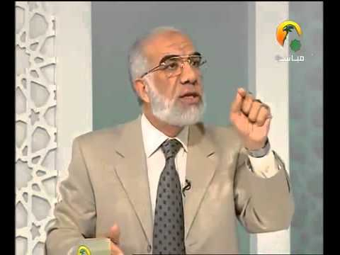 Omar Abdelkafy 2 صفوة الصفوة 55 عمر عبد الكافي أمهات المؤمنين