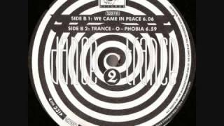 Dance 2 Trance - Trance-O-Phobia (1991)