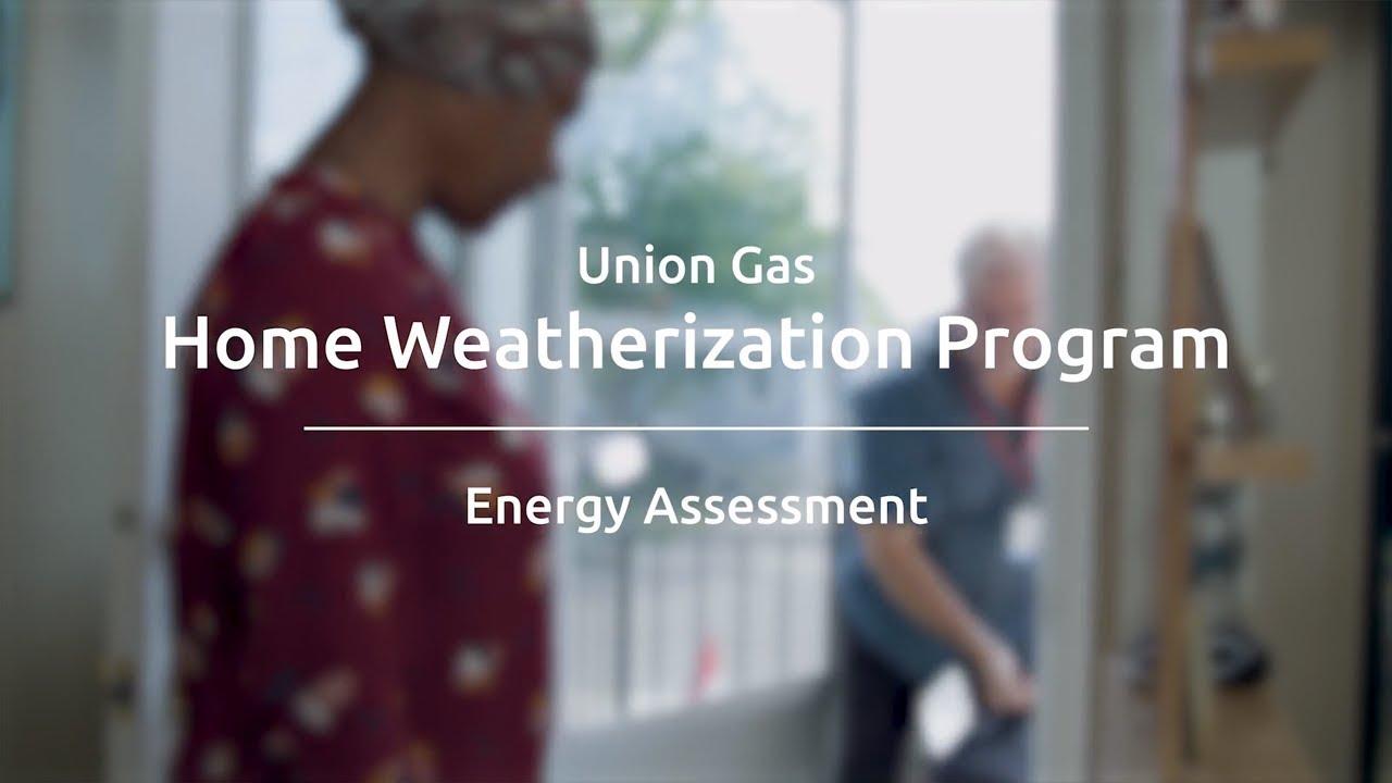 Home Weatherization Program with Free Insulation