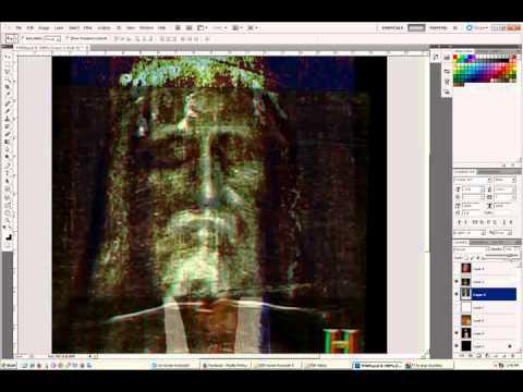 Brian Leonard Golightly Marshall and the Shroud of Turin 2013