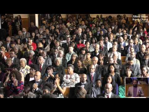 """March 6, 2016 """"The Place of Preparation"""" Pastor Howard-John Wesley"""