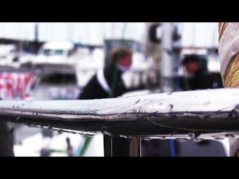 33rd Student Yachting World Cup - The Movie