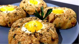Картофельное пюре по новому рецепту.