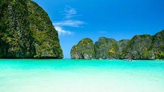 Thailand - Best Krabi islands: Phi Phi, Hong, Chicken, Poda, Tupa & Bangkok