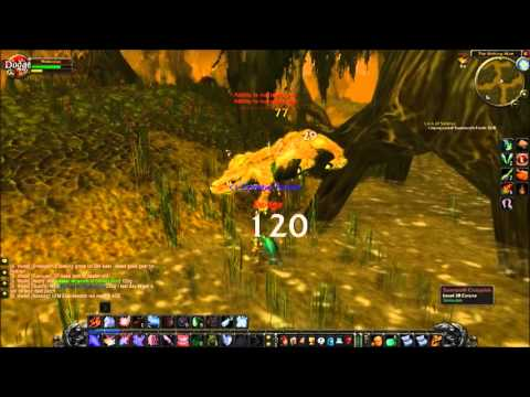 vanilla wow how to get a warden of the horde