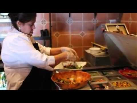 Mexican Food Warwick