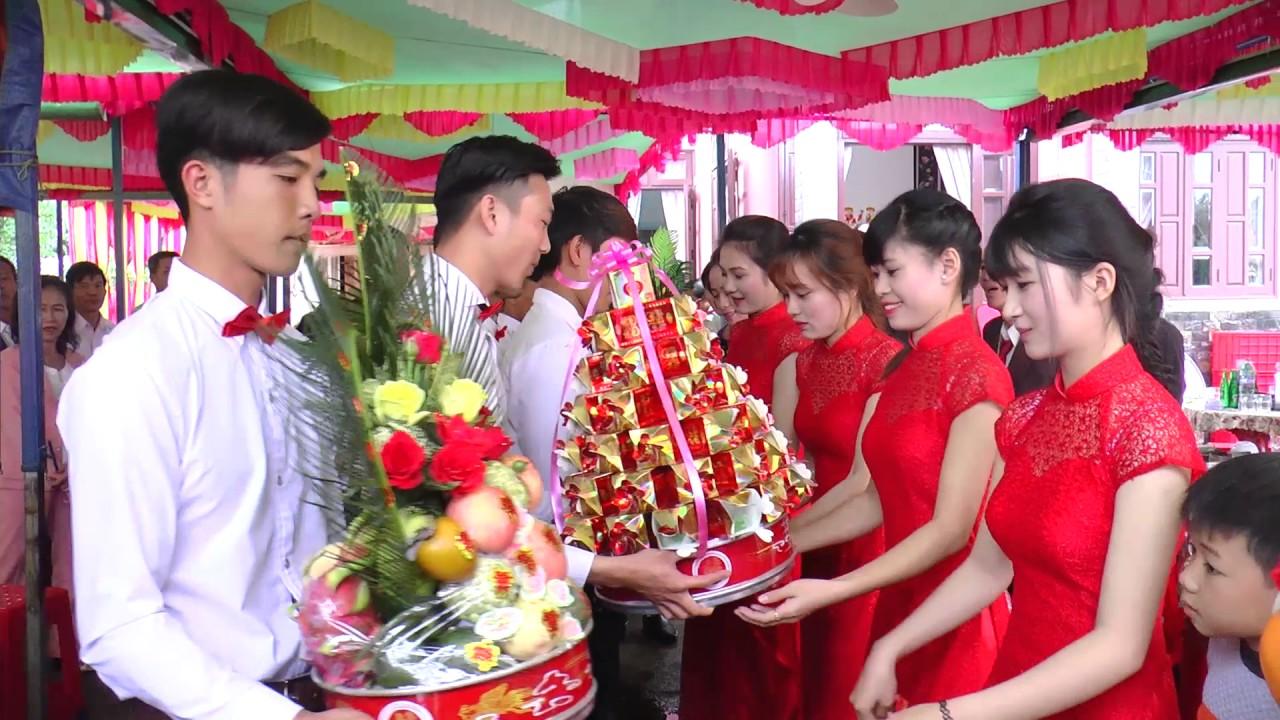 Video đám cưới Nguyễn Lâm ♥ Huyền Trang - PC03