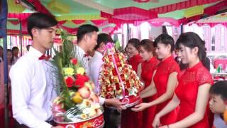 video đám cưới ♥Nguyễn Lâm ♥ Huyền Trang♥