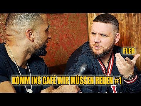 FLER! KOMM INS CAFÈ WIR MÜSSEN REDEN #1 😱 - Leon Lovelock