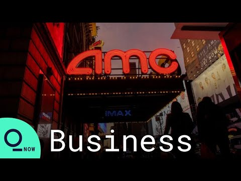 AMC Seeks More Cash to Avert Movie Theater Bankruptcy