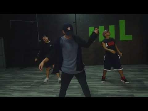 """Young Thug """"F Cancer"""" Choreography Bianca Brewton"""