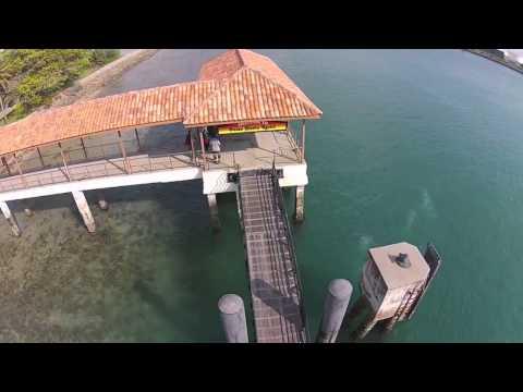 Singapore Scuba Diving Pulau Hantu