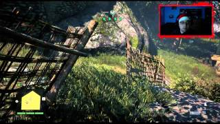 NoThx playing Far Cry 4 EP04