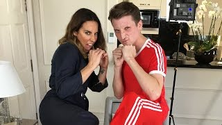 Melanie C, Sporty Spice herself, deciphers some old school Spice Gi...