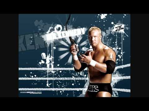 Mr Kennedy 1st WWE Theme (Arena Effects Edit)