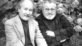 Jan Werich a Jiří Voskovec - Kdo je signatář