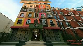 Porto Hotel Baku 360 Virtual Tour
