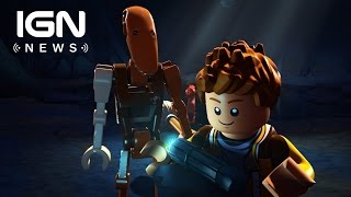 LEGO Star Wars: The Freemaker Adventures Debut Date and Details Revealed - IGN News