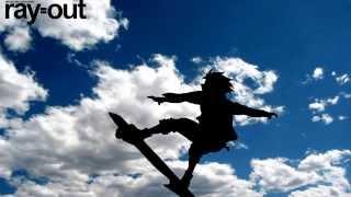 Supercar - Storywriter [Eureka Seven OST]