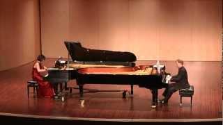 Tchaikovsky. Nutcracker Suite Op. 71a. - Valse des Fleurs