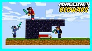 BEDWARS #06 - ROZWALILIŚMY WSZYSTKIE ŁÓŻKA! | Minecraft Vertez