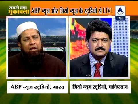 Yuvraj Singh, Dinda help India beat Pak in Ahmedabad T20