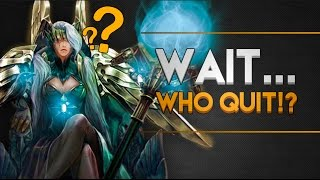 Rumblysuperset - Bro Talk #12: WAIT...WHO QUIT!?