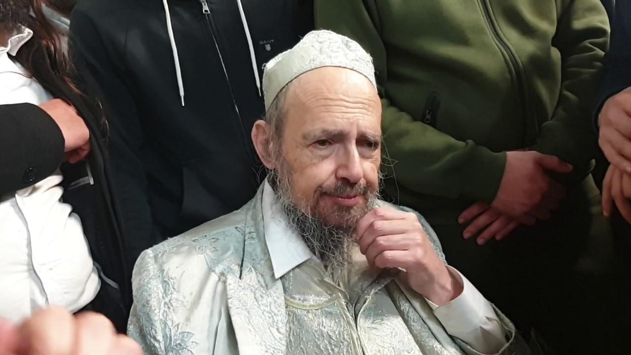 """סיום מסכת מכות במחיצת הרב דב קוק - מוצא""""ש שמות תש""""פ"""