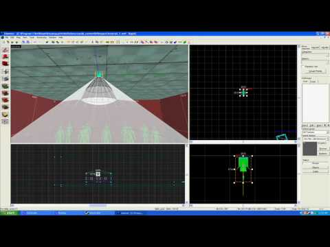 Hammer tutorial lighting (video) | source engine tutorials.