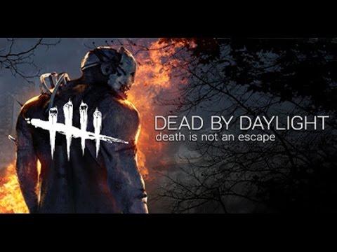 скачать бесплатно dead by daylight онлайн игру