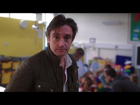 Richard Hammond's BBC Lifeline Appeal for The Children's Trust - BBC One
