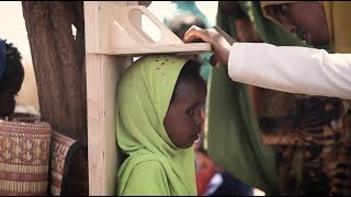Somalia: Red Crescent respond to hunger and drought crisis