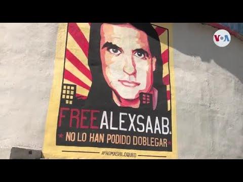 Download Venezuela: extradición de Alex Saab genera reacciones divididas