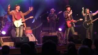 Creedence Tribute - Midnight Special