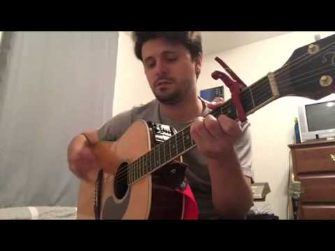 Jason Isbell- Traveling Alone (Cover) by Ryan Guidry