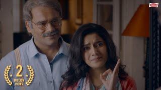 Parle-G | Father & Daughter Film