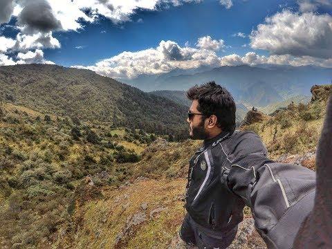 PUNAKHA TO PHOBJIKHA VALLEY - Bhutan Travel Series Part 5