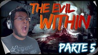 The Evil Within | Continuando con el Sufrimiento Parte #5 | EN VIVO