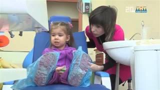 Ребенок боится лечить зубы? Лечение зубов под наркозом. Стоматология
