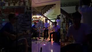 Nhớ người yêu (Acoustic cafe guitar cần thơ)