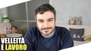 Sono un giovane mediocre (Velleità e lavoro in Italia)