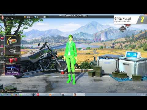 Hack Game Rules Of Survival PC Mới Nhất