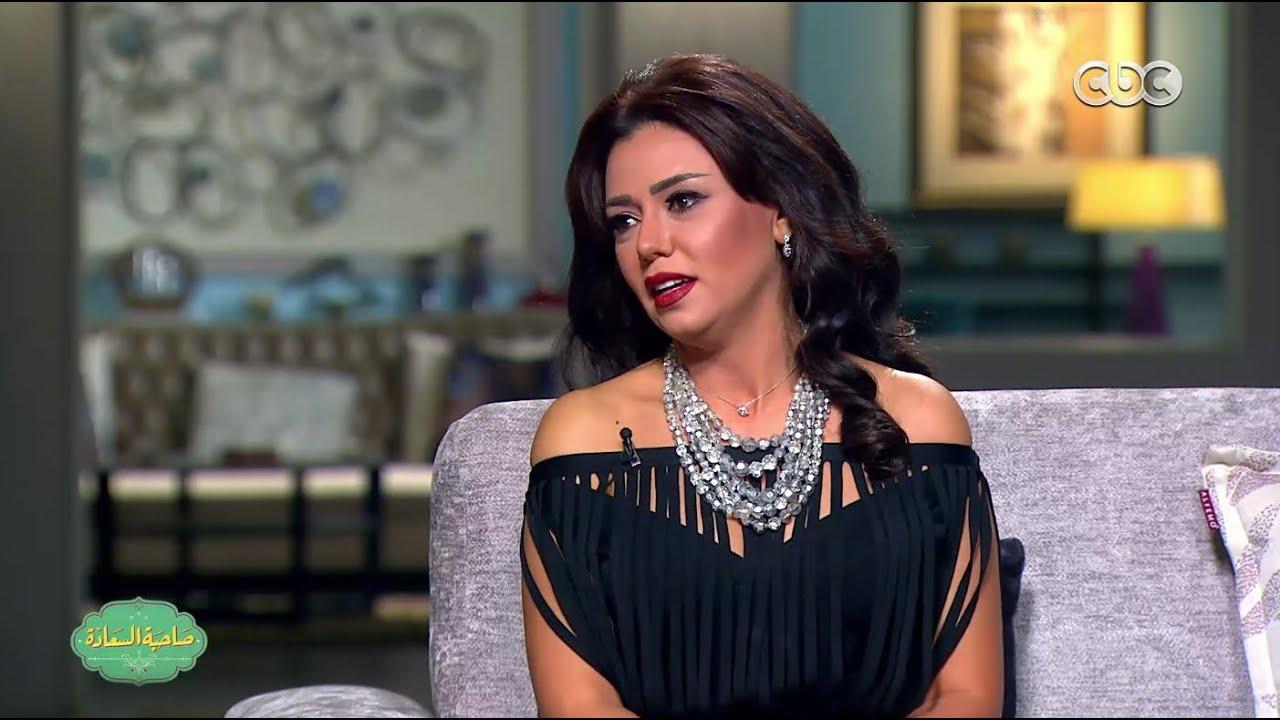 صاحبة السعادة |  رانيا يوسف .. دورى فى
