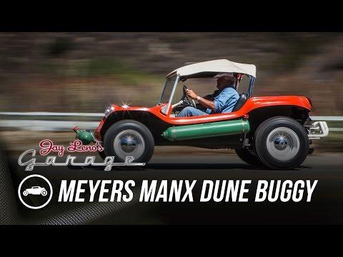 Meyers Manx Dune Buggy - Jay Leno's Garage