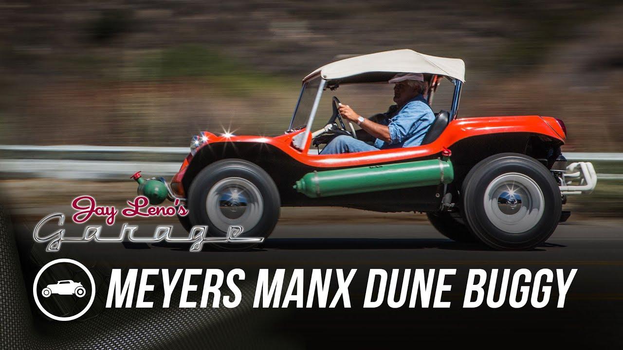 Meyers Manx Dune Buggy