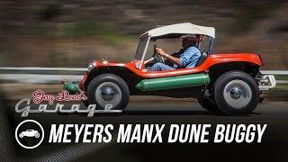 Meyers Manx Dune Buggy - Jay Leno