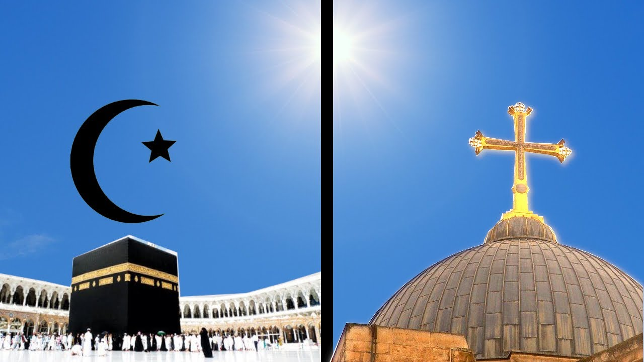 Dialogue houleux avec un musulman qui attaque à répétition les fondements du christianisme ? Maxresdefault