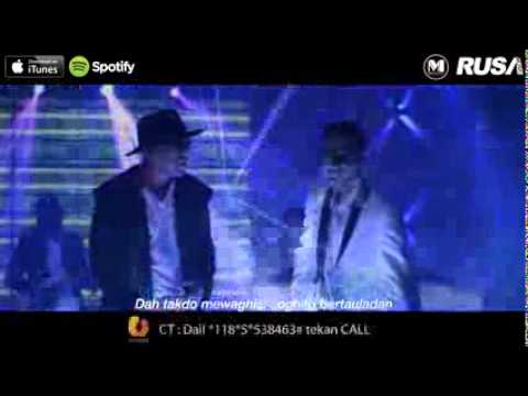 W A R I S Feat  Dato' Hattan   Gadis Jolobu Official Music Video