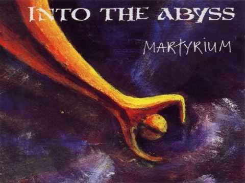 Into the Abyss  -  Banner of the Fray