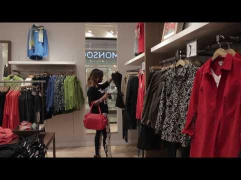 Let's Shop: J. Jill In The King Of Prussia Mall